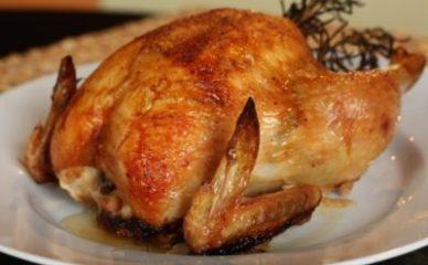 Kakav je pravi ukus piletine?