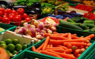 Zašto treba jesti organsko