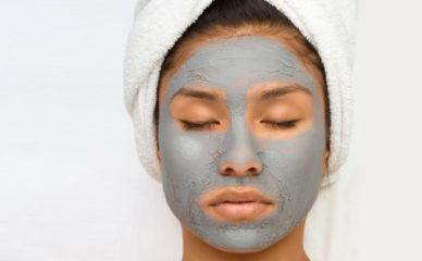 Maska za zatezanje lica